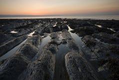 ho пляжа westward Стоковое Изображение RF