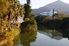 Ho река Chung Стоковое фото RF
