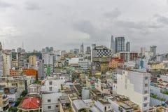Ho Chi Min City, Vietnam Fotografia Stock