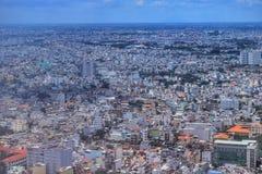 Ho Chi Minh Fotos de Stock