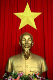 Ho Chi Minh Royalty Free Stock Photo