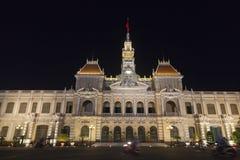 Ho Chi Minh Photos stock