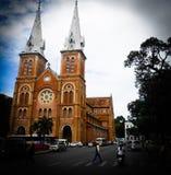 Ho Chi Minh Fotos de archivo libres de regalías
