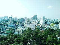 Ho Chi Minh foto de archivo