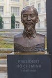 Ho Chi Minh Royalty Free Stock Photo