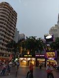 Ho Chi Minh City fotografia stock