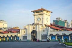 HO CHI MINH CITY Stock Photo