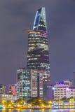 HO CHI MINH CITY, BITEXCO TOWER Stock Photos