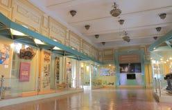 Ho Chi Minh City museum Saigon Vietnam Stock Photo