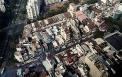 Ho Chi Minh city Stock Photos