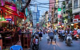 Ho-Chi-Minh-City, Saigon, Vietnam