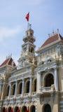 Ho Chi Minh City Salão fotos de stock