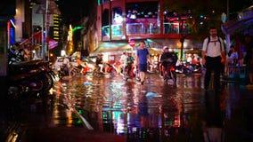 HO CHI MINH CITY, VIETNAM fotografía de archivo libre de regalías