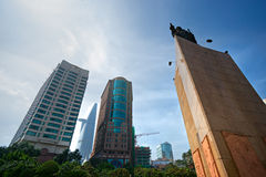 Ho Chi Minh City, Vietnam Royalty Free Stock Photography