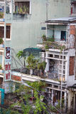 Ho Chi Minh City Vietnam Royalty-vrije Stock Foto's