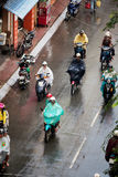 Ho Chi Minh City Vietnam Stock Foto