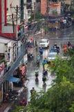 Ho Chi Minh City Vietnam Stock Afbeeldingen