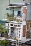 Ho Chi Minh City Vietnam Royalty-vrije Stock Foto