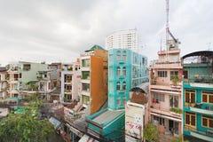 Ho Chi Minh City Vietnam Stock Fotografie