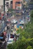 Ho Chi Minh City Vietnam Royalty-vrije Stock Fotografie