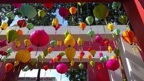 HO CHI MINH CITY, VIETNAM almacen de metraje de vídeo