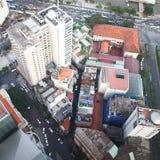 Ho Chi Minh City Stock Photography