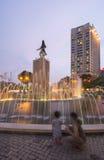 HO CHI MINH CITY, VIETNAM Stock Photography