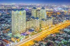 HO CHI MINH CITY Royalty Free Stock Photography