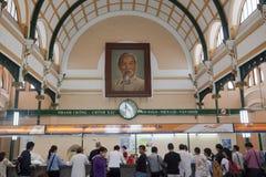 Ho Chi Minh Royalty Free Stock Photos