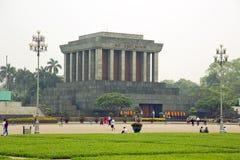 ho chi minh mausoleum, hanoi, vietnam, Stock Photos