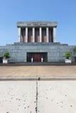 Ho Chi Minh Mausoleum in Hanoi, Vietnam - Series 6 Stock Photography