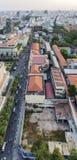 Ho Chi Minh miasto Obraz Stock