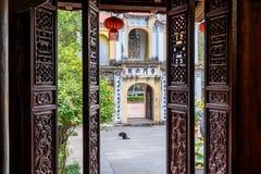 Ho Chi Minh Museum. Hanoi Vietnam Stock Photography