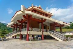Ho Chi Minh pomnik Obrazy Stock