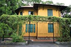 Σπίτι κυβερνητών του Ho Chi Minh s Στοκ εικόνα με δικαίωμα ελεύθερης χρήσης