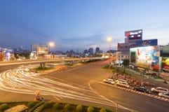 HO CHI MINH STADT, VIETNAM stockfoto
