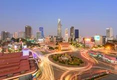 Ho Chi Minh, Vietnam imagens de stock royalty free