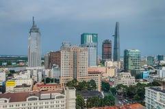 Ho Chi Minh Vietnam lizenzfreie stockfotografie