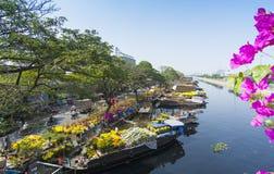 Ho Chi Minh Vietnam Imagenes de archivo