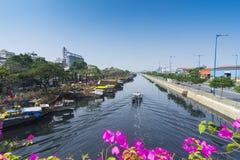 Ho Chi Minh Vietnam Fotografía de archivo