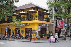 Ho Chi Minh Vietnam Photos libres de droits