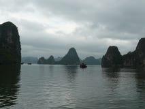 Ho Długi Bay_4 Zdjęcie Royalty Free