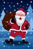 Ho! Ho! Ho! Stock Photo
