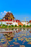 Ho Kham Luang Stock Images
