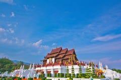 Ho Kham Luang Royalty Free Stock Image