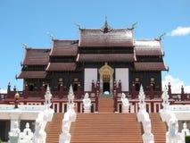 Ho kham luang Stock Fotografie
