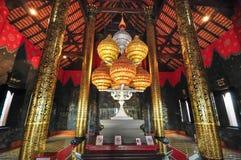 Ho Kham Luang Chiang Mai Royalty Free Stock Image