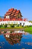 Ho Kham Luang Royalty Free Stock Photos