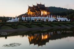Ho Kham luang północny Thailand Zdjęcia Royalty Free