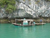 Ho Long Bay _9 fotografering för bildbyråer